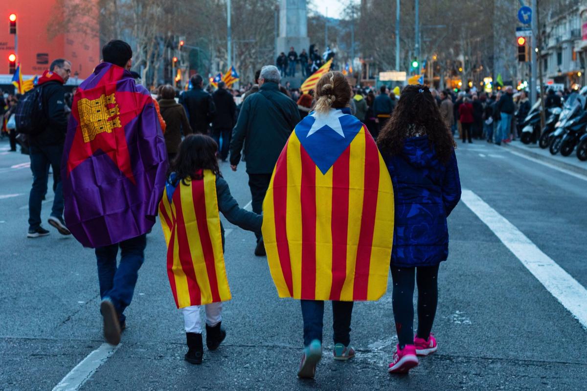 spørgsmål og svar om catalonien